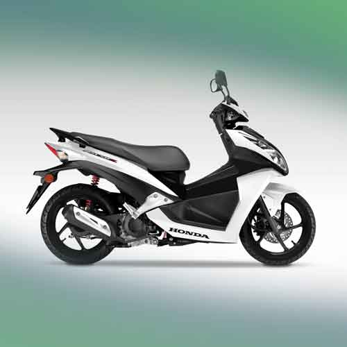 Jersey School of Motorcycling Motorcycle Hire 50cc