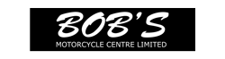 Jersey School of Motorcycling Bobs Motorcycles Logo