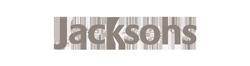 Jersey School of Motorcycling Jacksons Logo