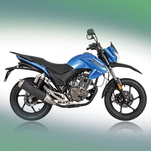 Jersey School of Motorcycling Motorcycle Hire 125cc